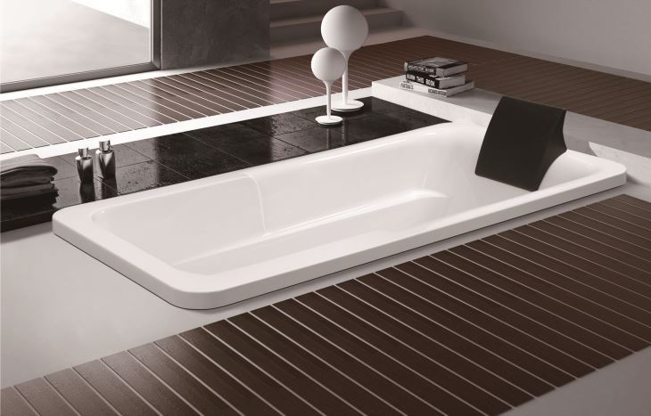 China Recessed Tubs Manufacturers Suppliers Wholesale Products Zhejiang Mesa Sanitary CoLtd