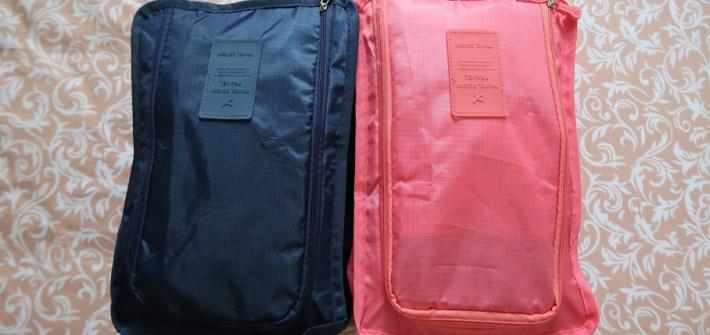 Persiapan Packing Liburan Bersama Bayi