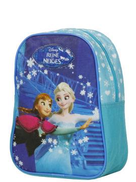 sac a dos la reine des neiges 25 cm