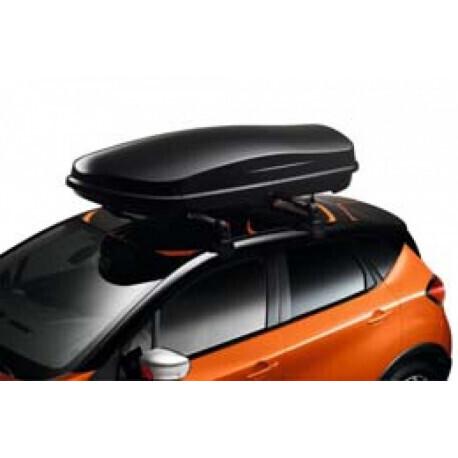 coffre de toit renault 480 litres garage rizzo a valenciennes