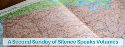 A Second Sunday of Silence Speaks Volumes
