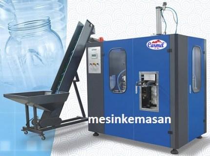 mesin tiup botol full otomatis