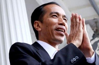 Jokowi Kok Tetap disukai? Ini Alasannya