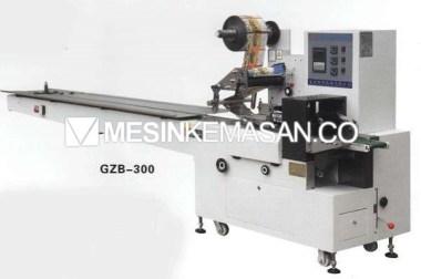 Mesin Packing Horizontal Untuk Produk Dimensi Besar