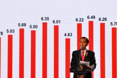 "Kadin Harap Pemerintah Jokowi Bawa Ekonomi Indonesia ""Take Off"""