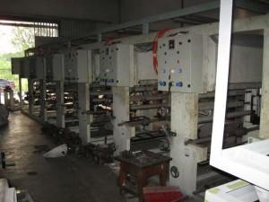 supplier mesin