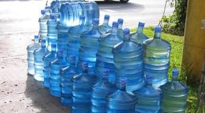 pabrik air minum galon