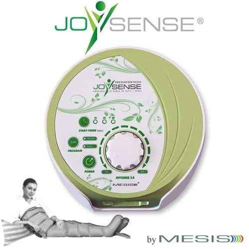Pressoestetica JoySense 3.0 con 2 gambali e Kit estetica