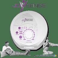 Pressoterapia estetica PressoEstetica JoySense con 2 gambali, kit estetica e braccio