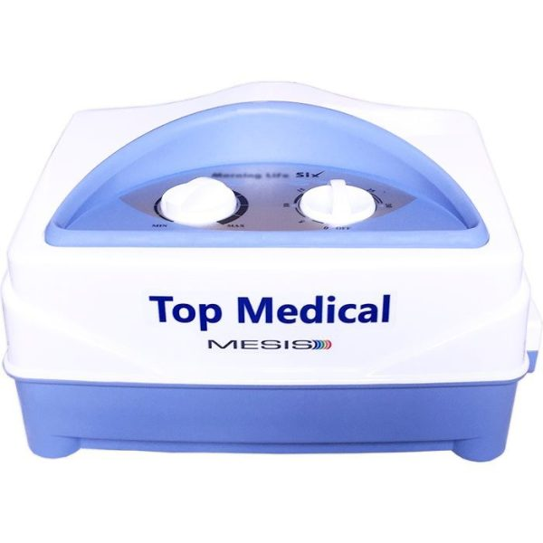Top Medical Six pressoterapia medicale a 6 camere Mesis