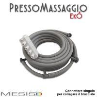 Connettore singolo bracciale per PressoMassaggio EkÓ