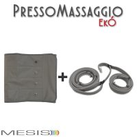 Kit Slim Body per la pressoterapia MESIS PressoMassaggio EkÓ