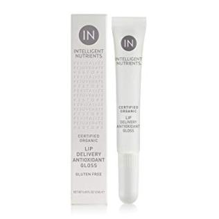 Intelligent Nutrients Lip Delivery Antioxidant Gloss