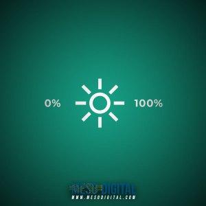 akibat jika kamu sering mengubah kecerahan layar HP