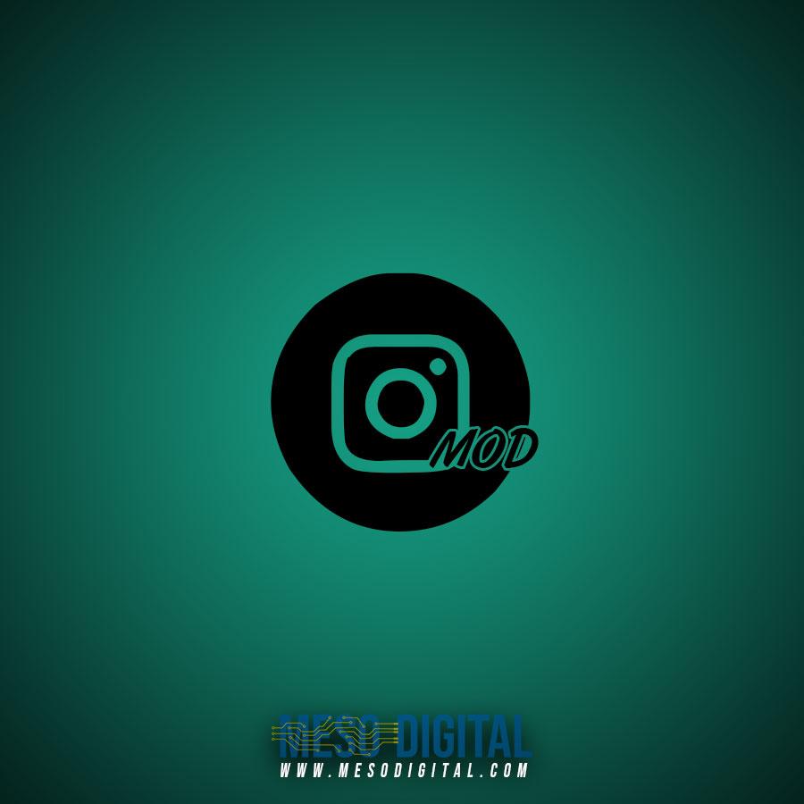 Download Instagram Mod terbaru 2020 by Krogon500