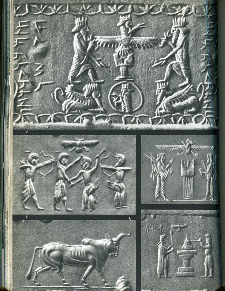 Resultado de imagen de marduk