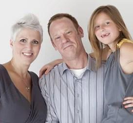 Heather's Family