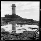 Le phare du Gueveur.