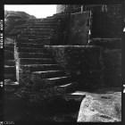 Les escaliers du Gueveur.