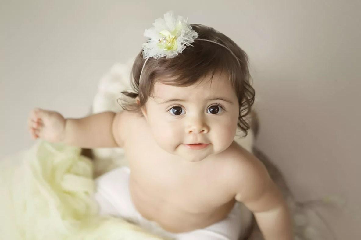 portrait bebe de 5 mois aurelia c photogrpahies