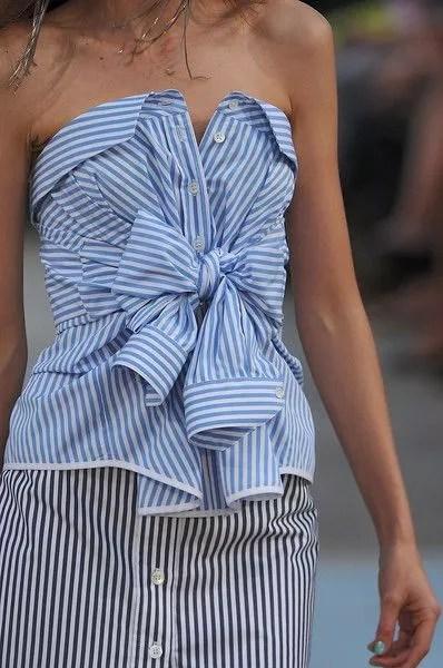 Alexis Mabille at Paris Fashion Week Spring 2012 - Details Runway Photos