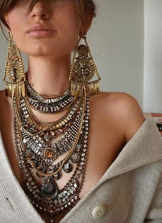 idees accessoires photo grossesse bijou indien