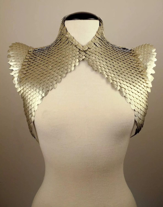 idees accessoires photo grossesse bijou bralette