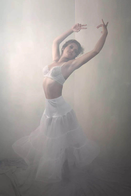 Séance photo boudoir danse de cabaret de cabaret