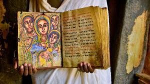 La Bible de tous les desseins