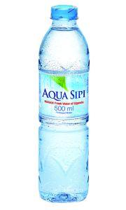 Aqua sipi, eau magique, memoire de l'eau