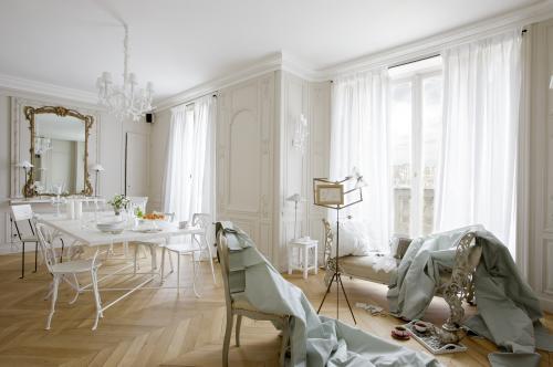choisir tissu rideaux