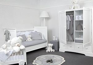 idees de decoration pour une chambre de bebe