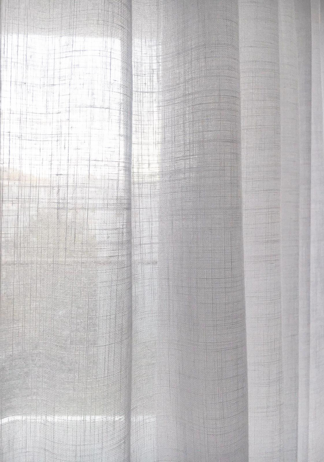 rideau blanc deco mesrideaux fr