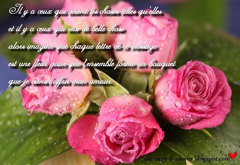 Préférence Les plus beaux sms d'amour pour une femme CE14
