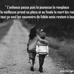 Amitié: Les plus belles citations