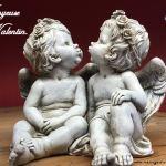 Texte d'amour pour la Saint Valentin