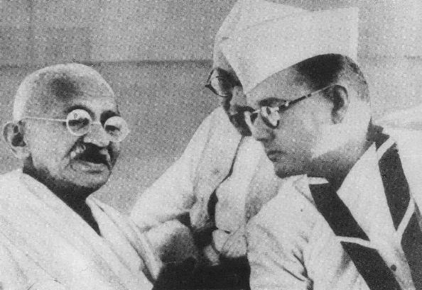 Osho on Subhash Chandra Bose