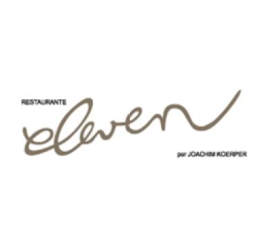 Restaurante Eleven