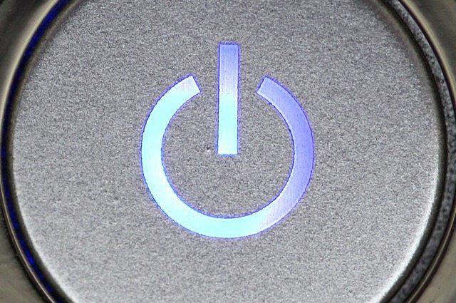 Reset/ Reboot Button
