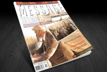 Message Magazine 2015 Mar/Apr