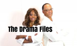 Drama Files Title Tile