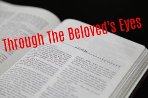Through The Beloved's Eyes Tile