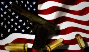 The Second Amendment of the United States Constitution gives the right to bear arms to its citizens. But, did the constitution's framers foresee today's violence?