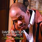David Bratton CD Cover