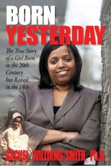 Book: Born Yesterday