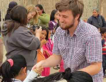 2013 Peru - Cross Street Mission Team 1439 - Copy