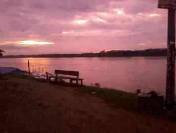 Hauta - Iquitos - River