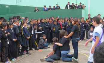 2013 Peru - Cross Street Mission Team 472