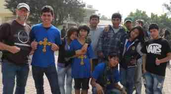 2013 Peru - Cross Street Mission Team 781 - Copy