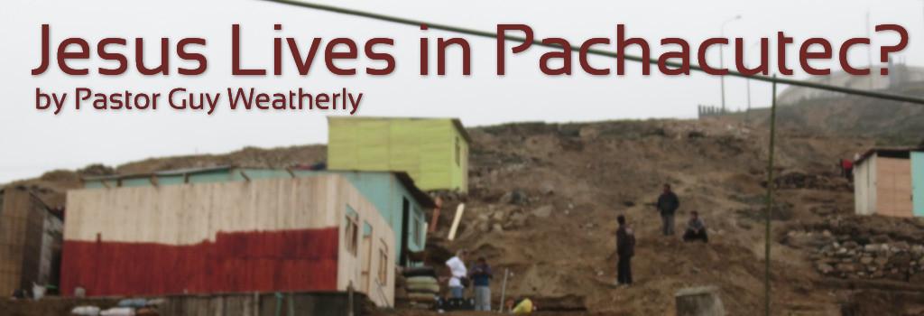 2014 Message Ministries - Brandon Peru Team 308 - Copy